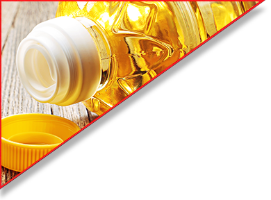 Edible Oil Shipping