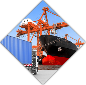 Air, Sea, Land Freight Forwarding